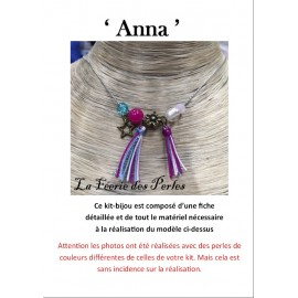Kit Collier Anna