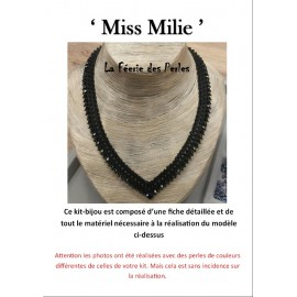 Kit Collier Miss Milie
