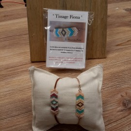 Kit Bracelet Fiona