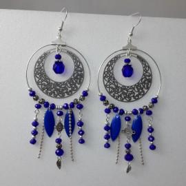 BO Paloma bleues