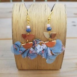 BO Camélia bleues