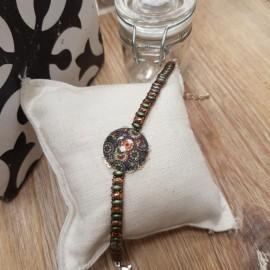 Kit Bracelet Mini Duo vert