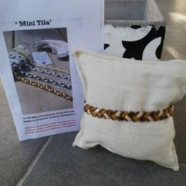 Kit Bracelet Mini Tila miel