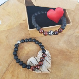 Bracelet Toi & Moi Protection
