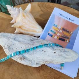Kit Bracelet Adèle curaçao