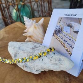 Kit Bracelet Mini Tila mojito