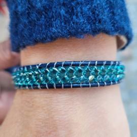 Kit Bracelet Wrap