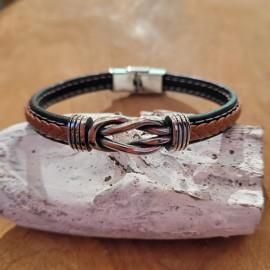 Bracelet Axel Camel