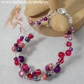 Bracelet Fruité