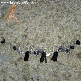 Bracelet Éclats de verre