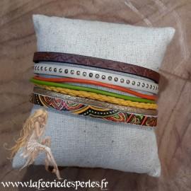 Bracelet Epicéa