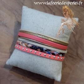 Bracelet Lanna